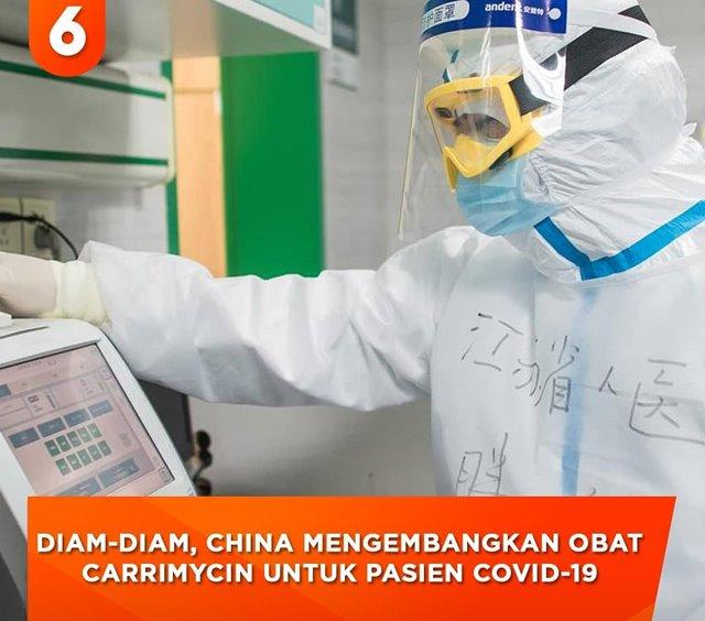 Carrimycin-IGliputan6