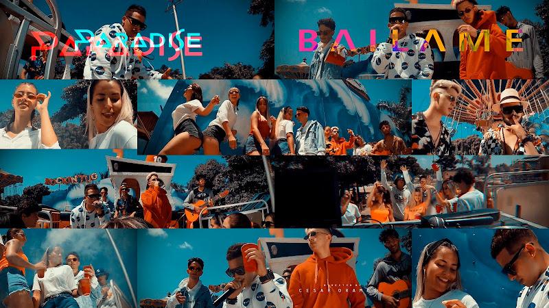 Chris Paradise - ¨Báilame¨ - Videoclip - Director: César Oramas. Portal Del Vídeo Clip Cubano
