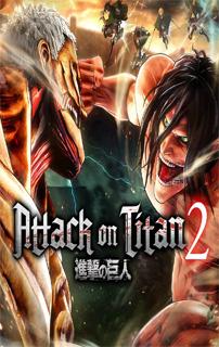 تحميل لعبة Attack on Titan 2 كاملة مجانا