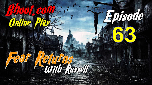 Bhoot.Com by Rj Russell Episode 63 - 23 April, 2021 (23-04-2021) Download