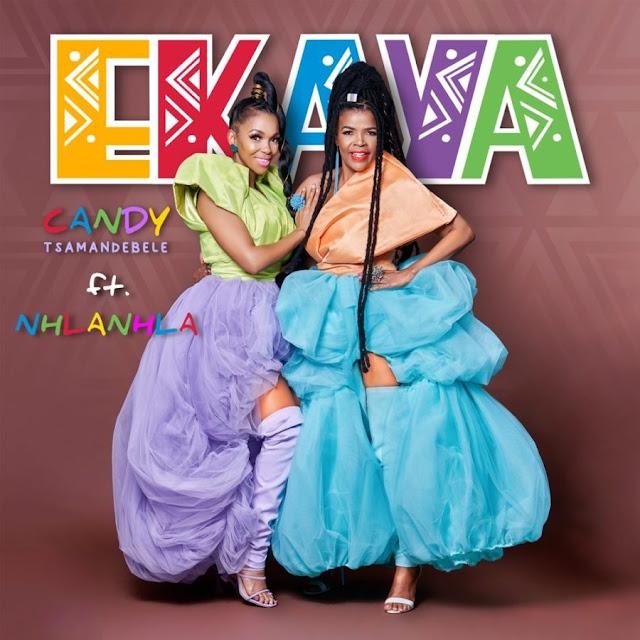 Candy Tsamandebele featuring Nhlanhla