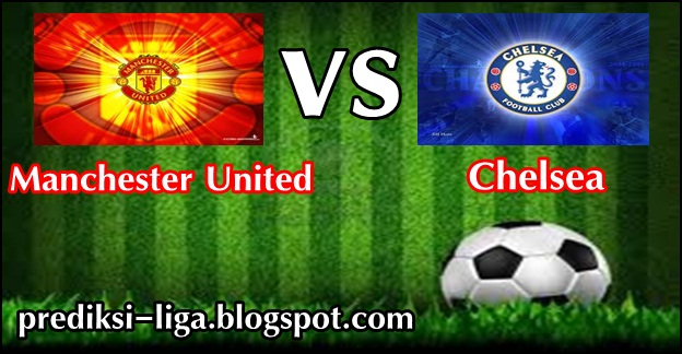 Manchester United Vs Chelsea Head To Head