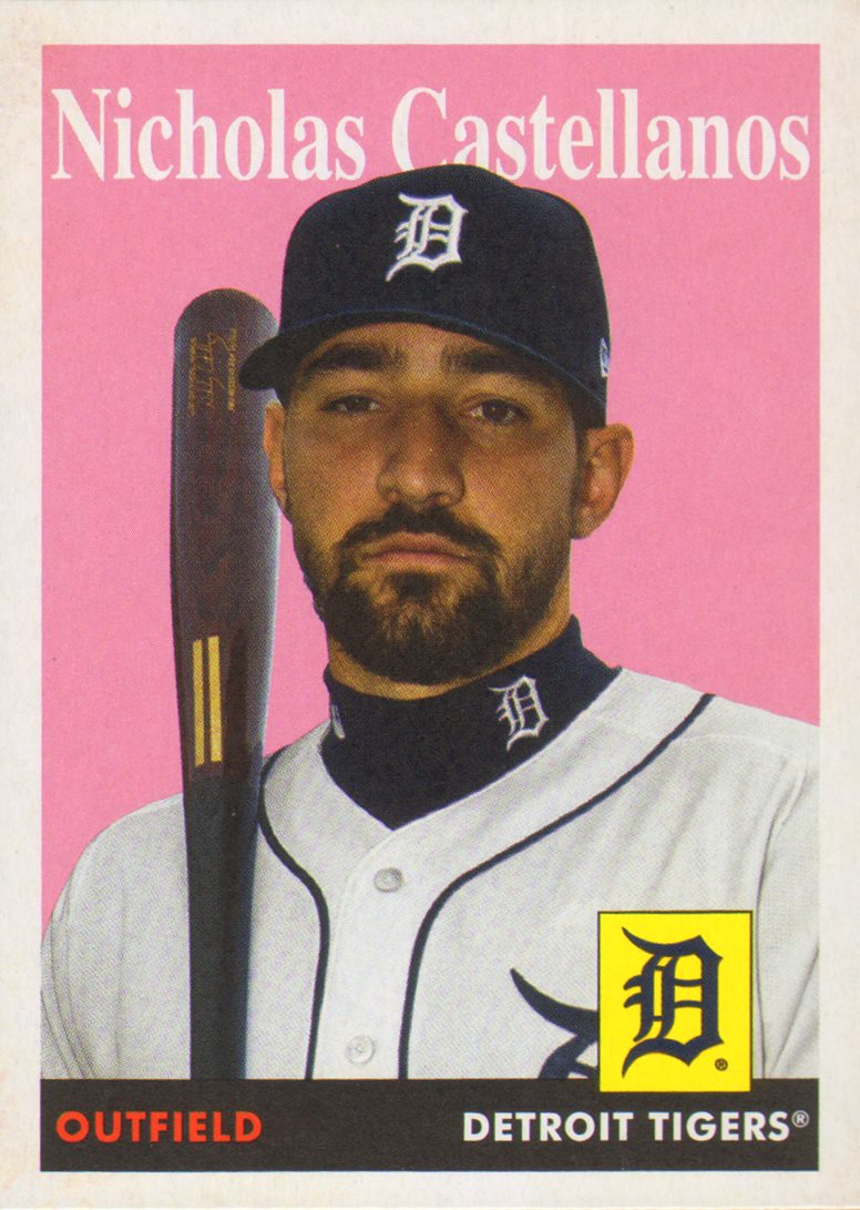 A Pack To Be Named Later 2019 Topps Archives Baseball Hobby