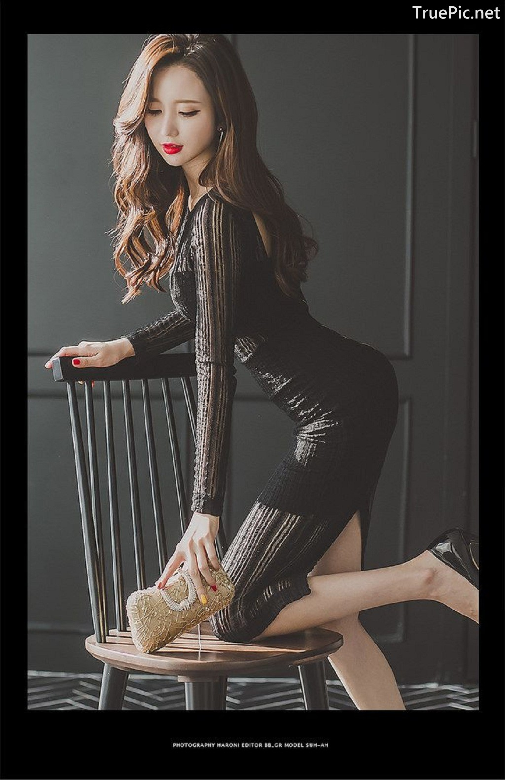 Image-Lee-Yeon-Jeong-Indoor-Photoshoot-Collection-Korean-fashion-model-Part-14-TruePic.net- Picture-4