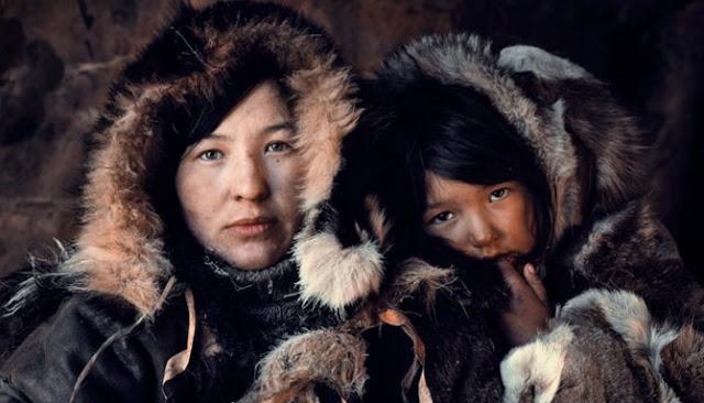 Inilah Empat Suku Pedalaman Di Dunia Yang Dipenuhi Wanita-Wanita Cantik