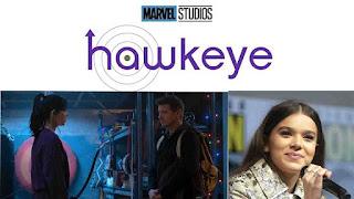 Hawkeye Upcoming Marvel Tv Series On Disney+Hotstar Released Date, Story