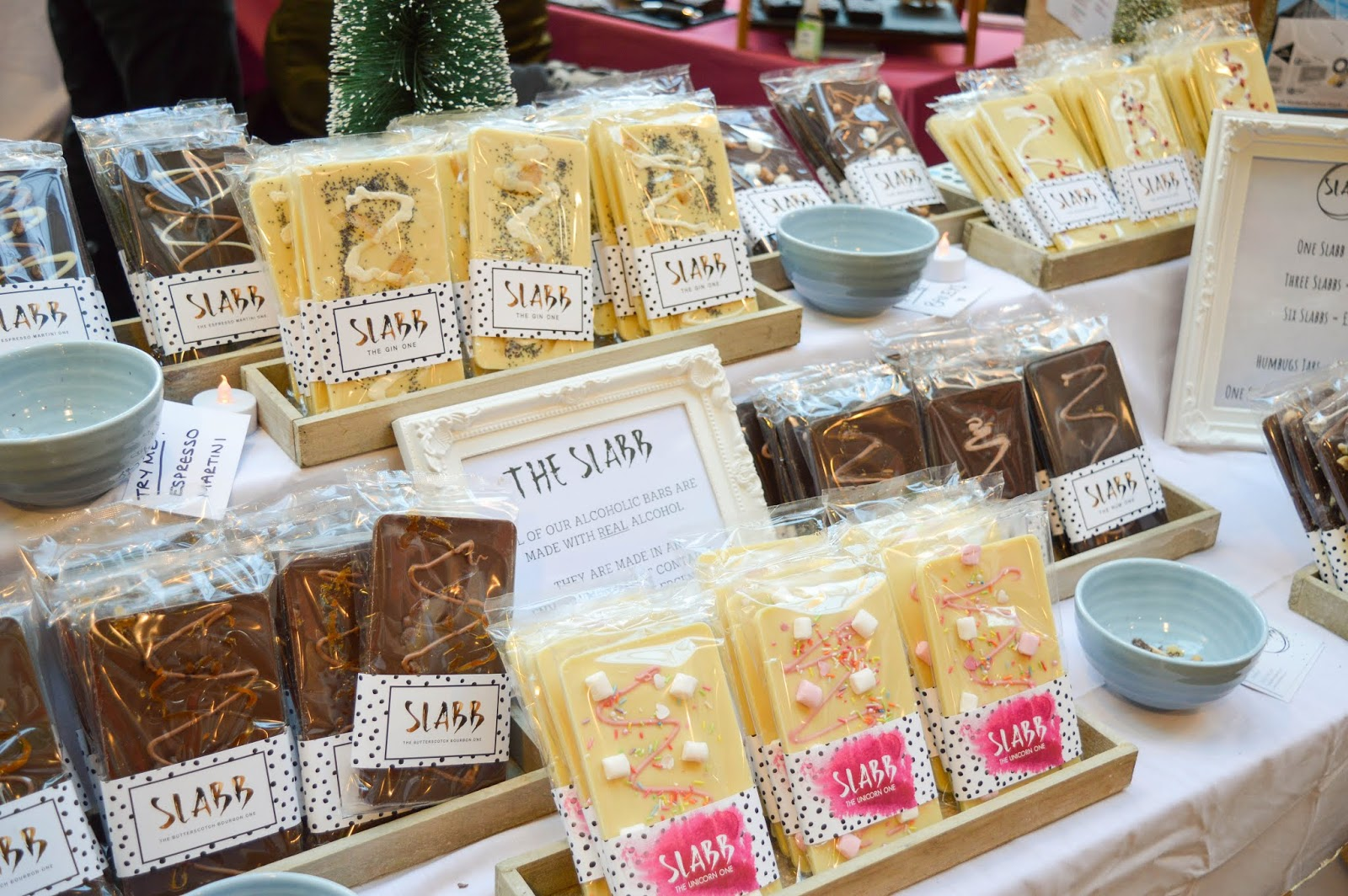 Winter Chocolate Festival - Fargo Village Coventry