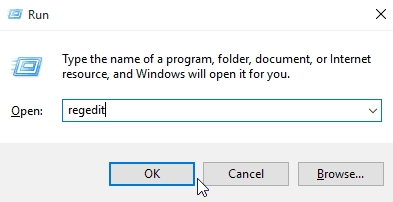"""Fix """"Unable to connect to the proxy server"""" Error using Windows Registry Editor"""