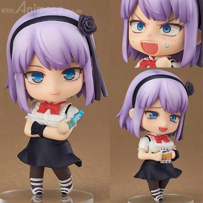 Figura Hotaru Shidare Nendoroid Dagashi Kashi