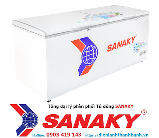 tu dong sanaky inverter