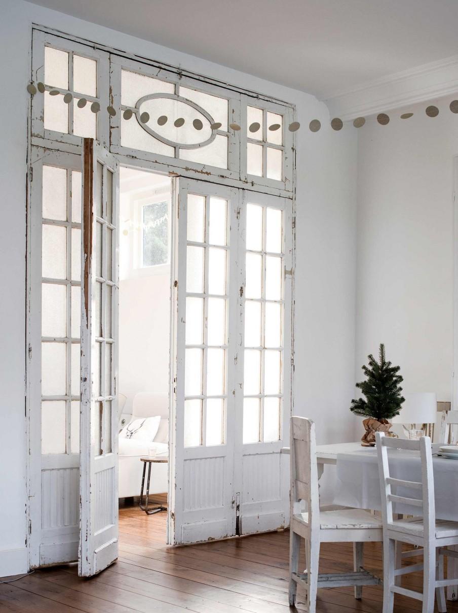 puertas, vintage, blanco, decoracion nordica, estilo nordico, interiorismo, barcelona, navidad, decoracion, scandinavian, decor,