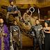 """As novas imagens de """"Pantera Negra"""" trazem um elenco foderoso"""