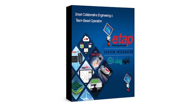 ETAP 19 Free Download