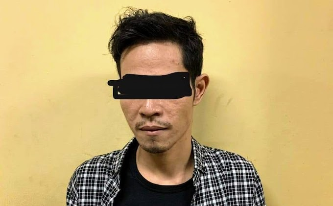 Praktik Prostitusi Online Kaum Gay di Hotel D'Arcici Sunter 'Ditangkap  Krimsus Sat Reskrim Polres Pelabuhan Tanjung Priok
