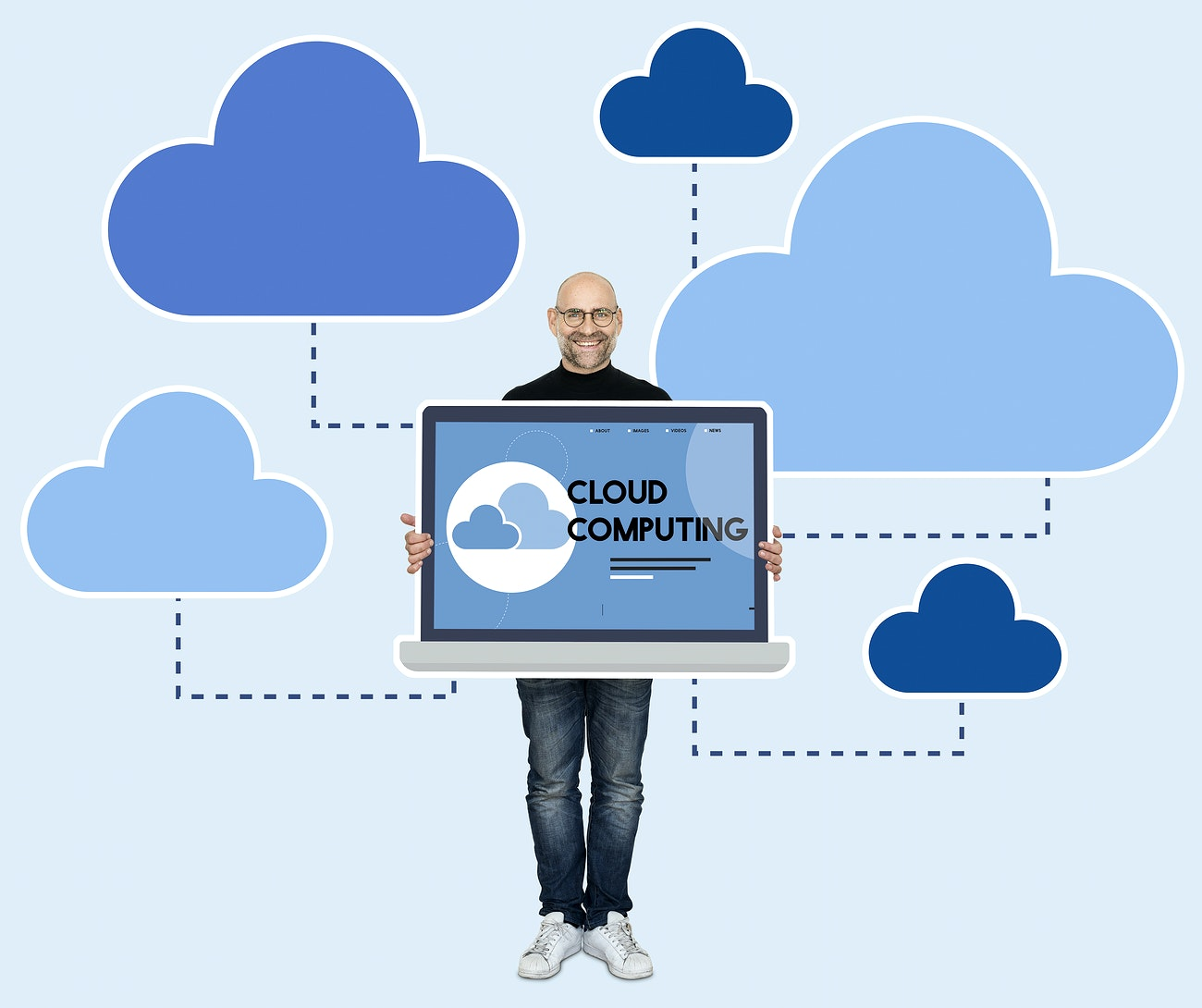 How To Make The Transition To A Cloud Career If You Don't Have Any Previous Experience?