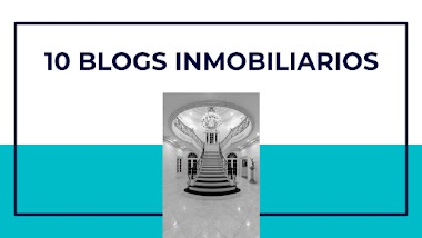 10 blogs inmobiliarios para visitar en 2021