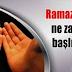 2016 RAMAZAN AYI NE ZAMAN BAŞLIYOR - RAMAZAN BAYRAMI NE ZAMAN
