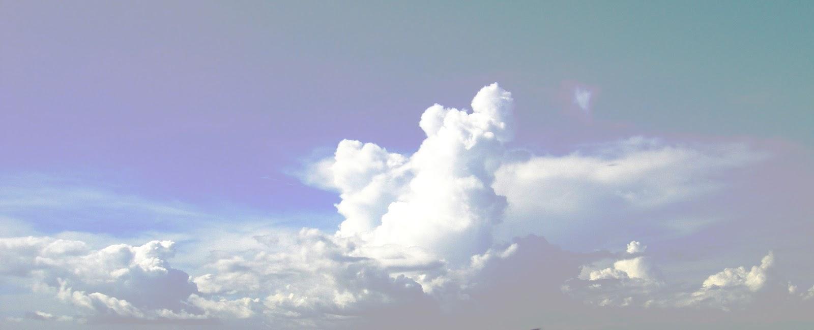 Tumblr Clouds Photography | www.pixshark.com - Images ...