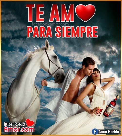 parejas romanticas