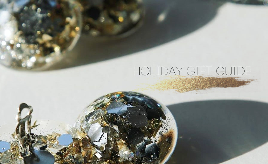 The Local Holiday Gift Guide 2019.