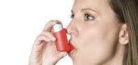 Estudio vincula a las hormonas con mayor asma entre las mujeres