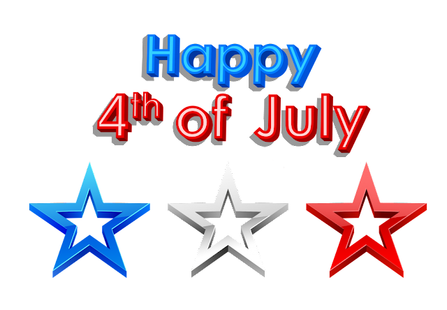 Happy 4th Of July ClipArts 2017-Download Free ClipArts