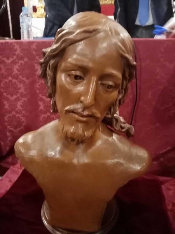 Así será el San Juan de la Hermandad de la Misericordia de Huelva