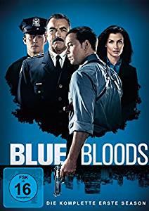 Serien, die ich mag: Blue Bloods