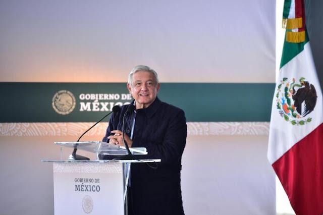 México y EE.UU. trabajarán juntos para impulsar reforma migratoria y recuperar la economía: presidente