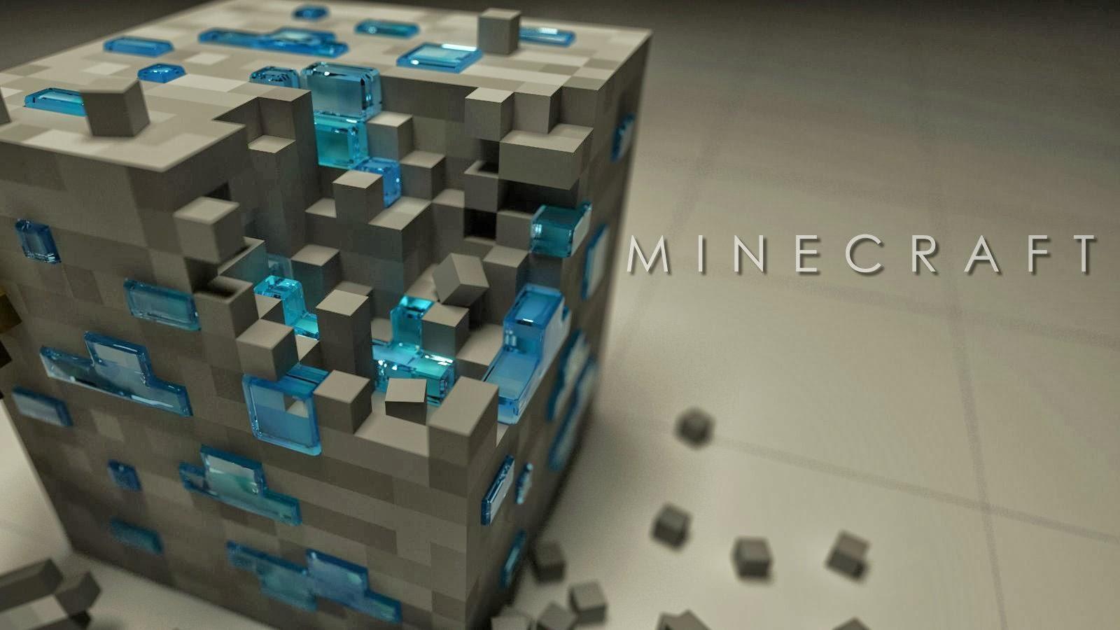 un poco sobre minecraft minecraft historia