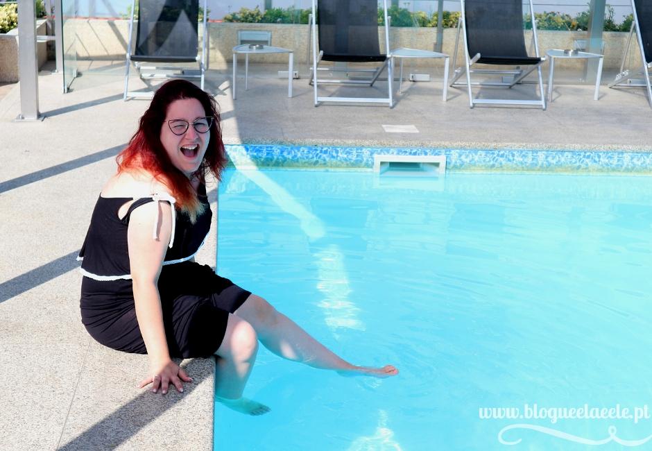 Não sei nadar + tenho medo da água do mar + blogue de casal + pedro e telma + blogue ela e ele + ele e ela + medo de flutuar + medo de tirar os pés do chão + pânico