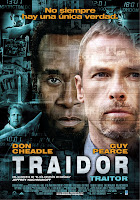 Traidor (Traitor)