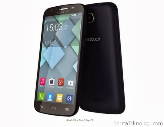 Alcatel One Touch Pop C7 User Guide Manual Pdf | Free Manual User