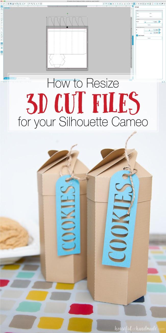 Silhouette CAMEO 3, Silhouette CAMEO 3d silhouette cameo 3d designs, 3d paper crafts
