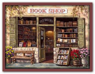 """Book Shop"" Tilton Crafts"