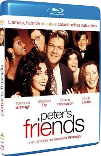 Los Amigos de Peter [BD25] *Subtitulada