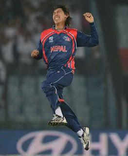 Hong Kong vs Nepal 2nd Match ICC World T20 2014 Highlights