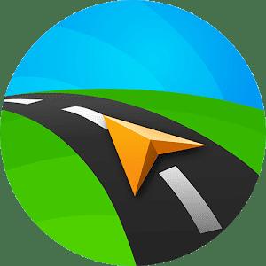 تحميل وتنزيل تطبيق GPS Maps & Maps Sygic 18.5.0 APK للاندرويد
