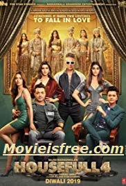Housefull 4 Full HD Movie Download 720p | Akshay Kumar New Movie Download, Housefull 4 Movie Review