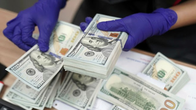 أسعار صرف العملات فى السعودية اليوم الثلاثاء 12/1/2021 مقابل الدولار واليورو والجنيه الإسترلينى