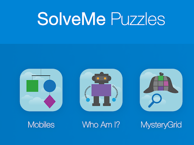 SolveMe- A Great Website to Help Students Learn Math through Puzzles