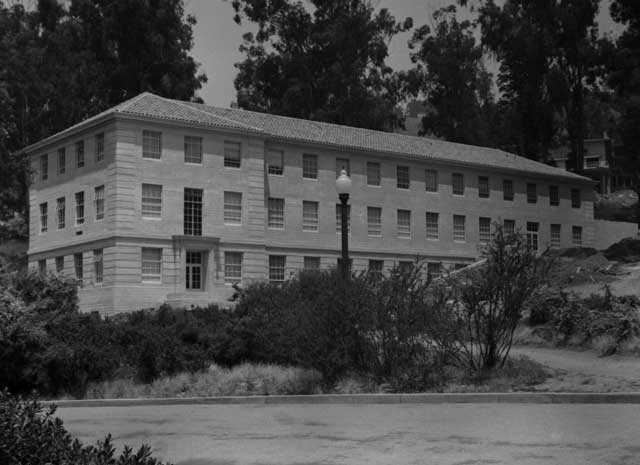 THe Donner Lab at Berkeley on 9 February 1942, worldwartwo.filminspector.com