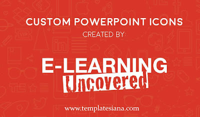 Download Templates E-Learning Uncovered Gratis