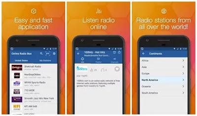 online radio box pro full apk