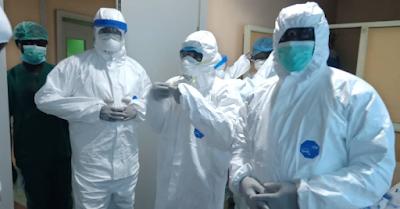 72 Health Workers Test Positive For Coronavirus In Enugu