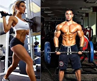 Momento del día idóneo para ir al gym masa muscular