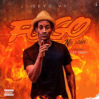 Seyd Vy - Fogo na Saia ft. CEF Tanzy [Zouk]