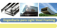 light steel framing-aço