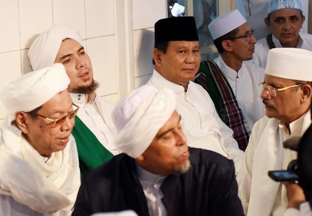 Kader Partai Pendukung Membelot, Gerindra: Biasa, Prabowo Menang Mereka Balik Lagi