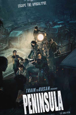 Peninsula[ train to busan 2] full movie in hindi and english download
